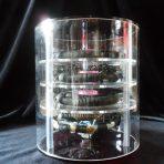 Magrav Reaktor (rot-Transparent)