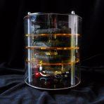 Magrav Reaktor (rot-gelb)